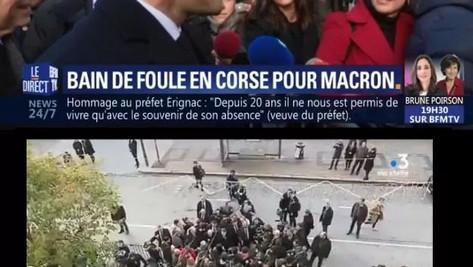 BFMTV: encore un flagrant délit de fake news