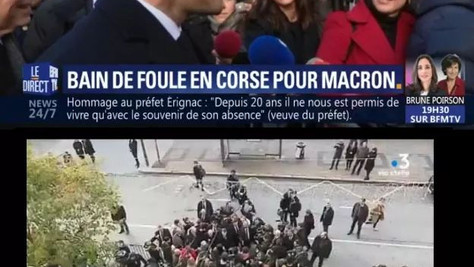 BFMTV: encore un flagrant délit de fake news