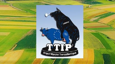 Traité TAFTA: va t-il détruire l'agriculture française ?