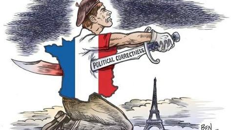 Tadaaaaaa! Comme prévu ! R.I.P France.