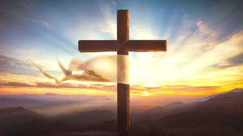 Joyeuse Pâques, la vraie ! Vive Jésus !