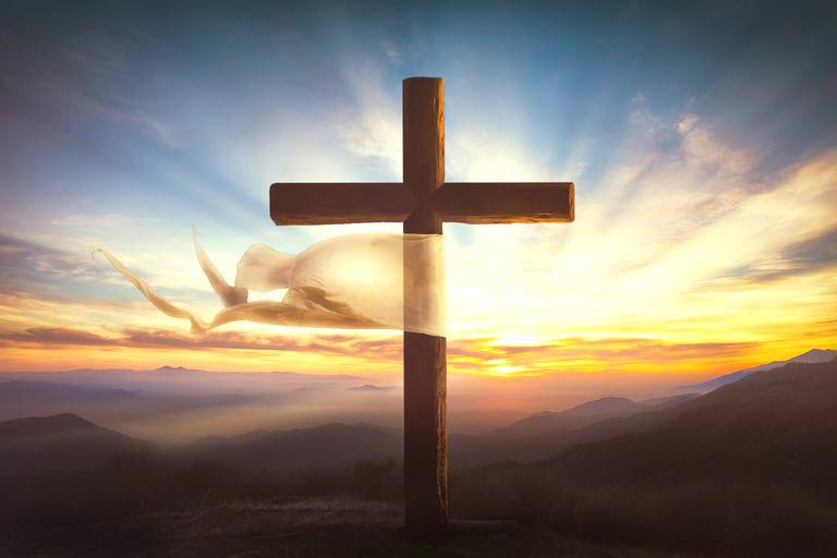 Joyeuse Pâques 2019, Jésus est ressuscité !