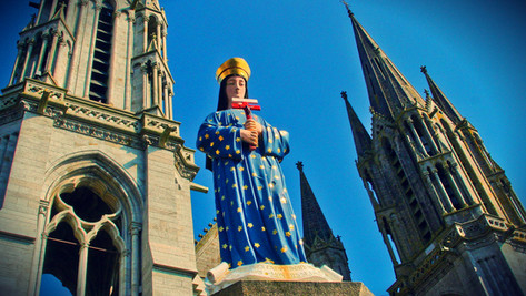 17 janvier 1871: quand la Vierge chassa les soldats prussiens de France