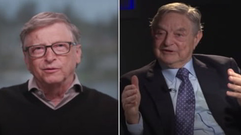 Bill Gates et Soros s'associent pour censurer les dissidents