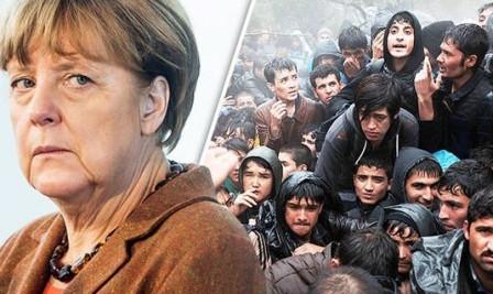 Allemagne: nouvelles agressions sexuelles au Nouvel An.