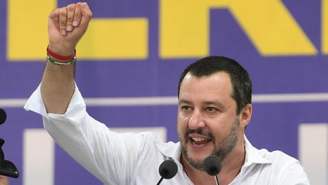 Premier ministre italien: charlatan ou réel souverainiste ?