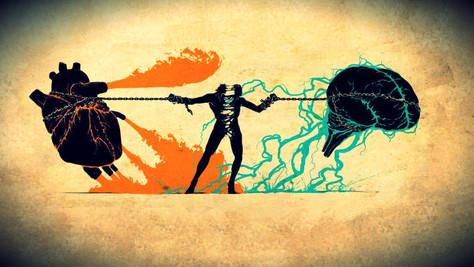 Soyez pas débiles, marchez par l'Esprit.
