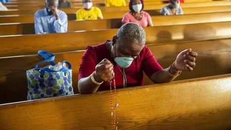 Haïti: enlèvement de sept prêtres et religieux catholiques