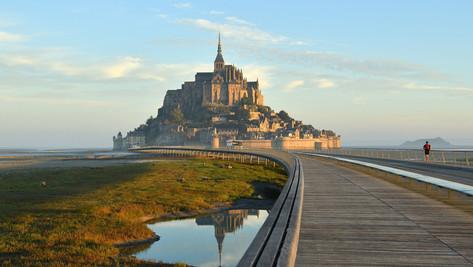 VIDÉO - France, toujours un pays laïque ? #3: Le Mont Saint Michel