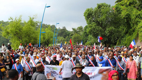 Immigration, Mayotte: les méchants franchouillards racistes ? (article, vidéo)