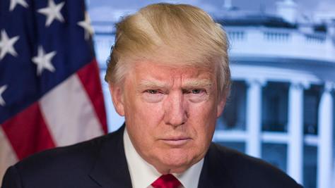 50% des américains approuvent Trump, plus qu'Obama à la même période.