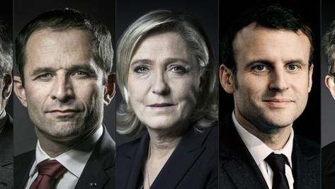 TF1, France: la démocratie est sauvée...