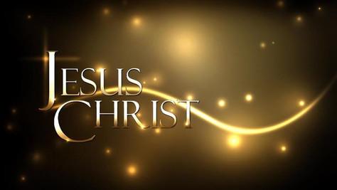 2019 avec Jésus !