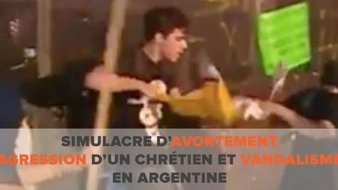 Féministes: violents, intolérants, répugnants, sans valeurs, sataniques. (article, vidéo)