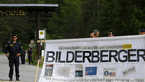 Bilderberg 2018: article en complément de notre vidéo