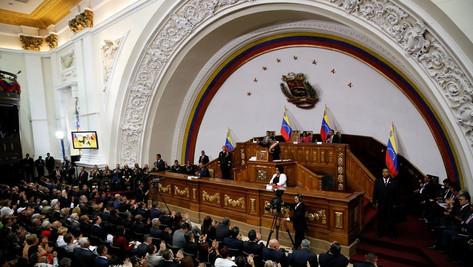 La France, copie fidèle du gouvernement suprémaciste des USA, selon le Venezuela.