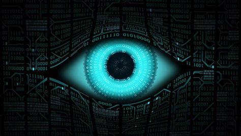 France - Big brother - Un réseau de surveillance et d'identification arrive.