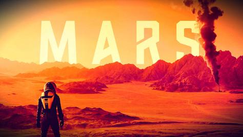 Réchauffement climatique: Mars se réchauffe aussi ! Vite, de nouvelles taxes !!
