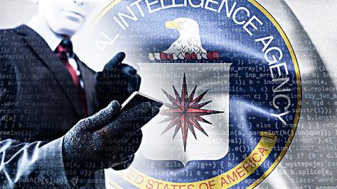 La CIA espionne massivement les entreprises françaises