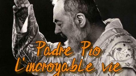 Padre Pio: l'incroyable vie du prêtre devenu Saint (vidéo)