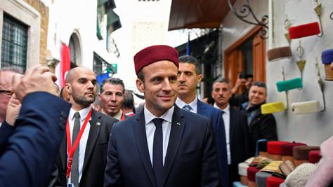 Libye: Macron est-il devenu complotiste ?
