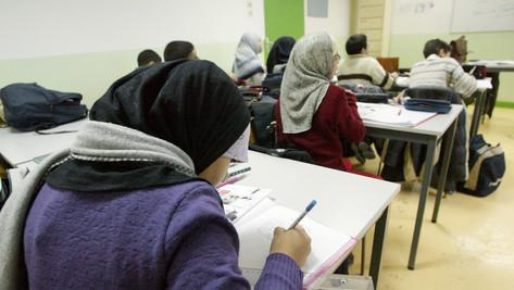 Allemagne: 1 élève musulman sur 3 préfère la charia à la loi allemande.