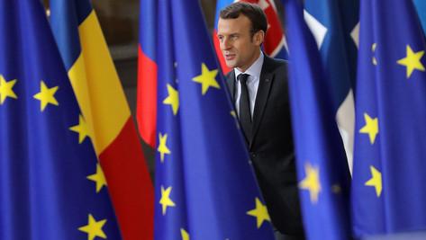 Fake news: élections européennes de 2019, plus de temps d'antenne pour LREM ?