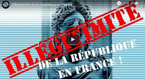 14 Juillet: la république illégitime (vidéo)