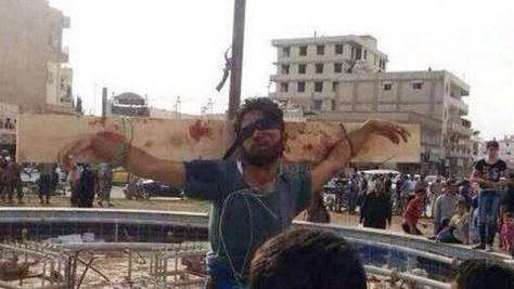 Chrétiens d'Orient: prions pour eux, mais aussi pour leurs ennemis.