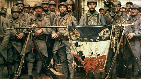 VIDÉO - La chanson censurée du génocide français de 1914-1918