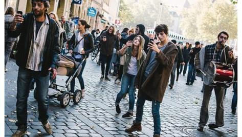 Smartphones: comment ils ont détruit une génération