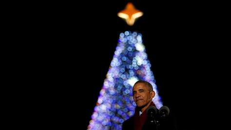 Syrie : «Les Etats-Unis vont distribuer des armes aux terroristes comme des biscuits à Noël»