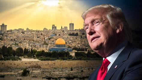 Jérusalem: future capitale officielle d'Israël ?