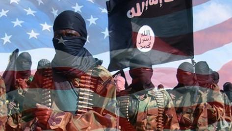 Guerre USA vs Etat Islamique: le plus grand mensonge depuis l'Irak. Preuve, vidéo.