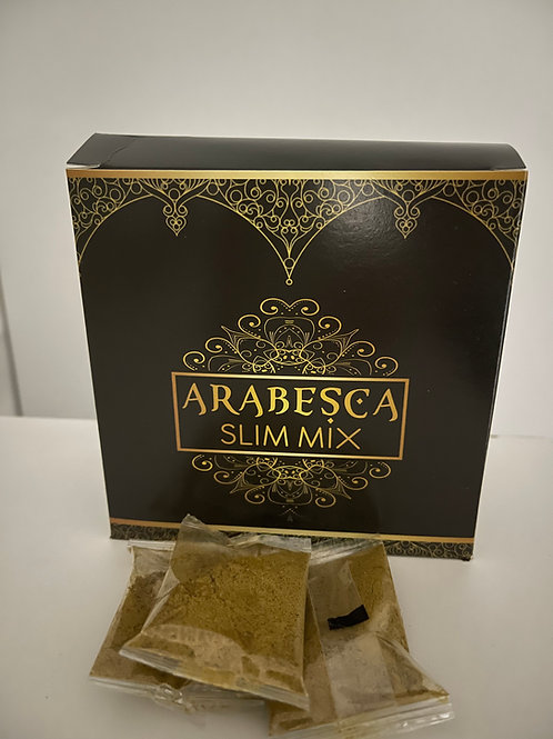 ARABESCA SLIM MIX