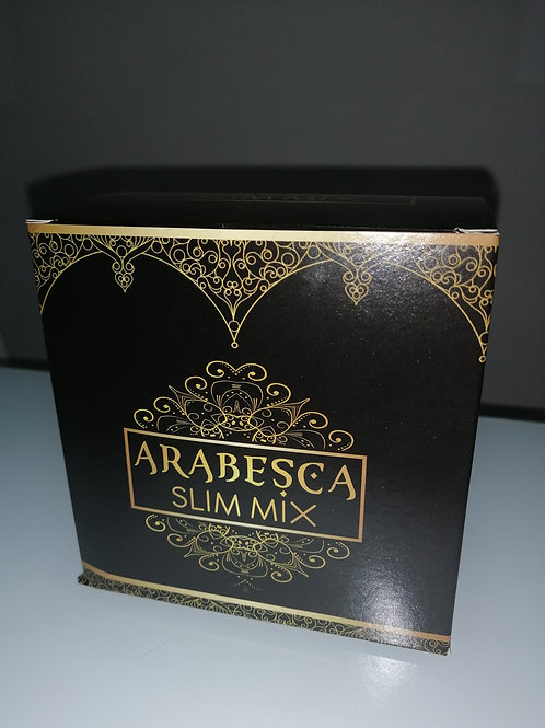 Slim Mix ARABESCA