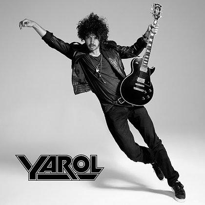 """Yarol"" Double Vinyl"