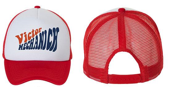 Victor Mechanick Hat