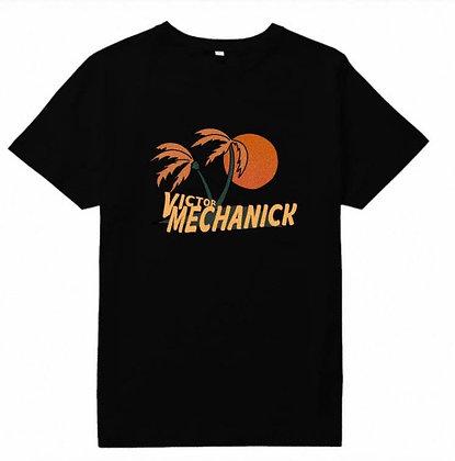 Victor Mechanick T-shirt