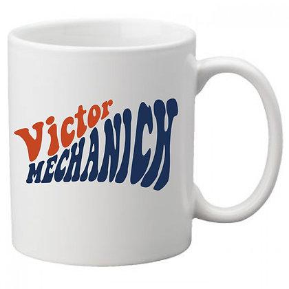 Victor Mechanick Mug