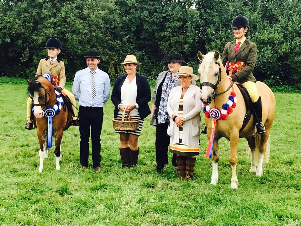 Urmston & District Riding Club