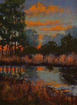 Chincoteague Sunset #2