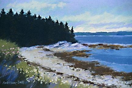 Downeast Beach