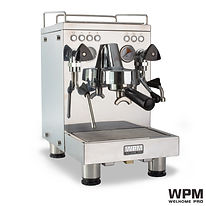 WPM KD130J New Espersso Machine