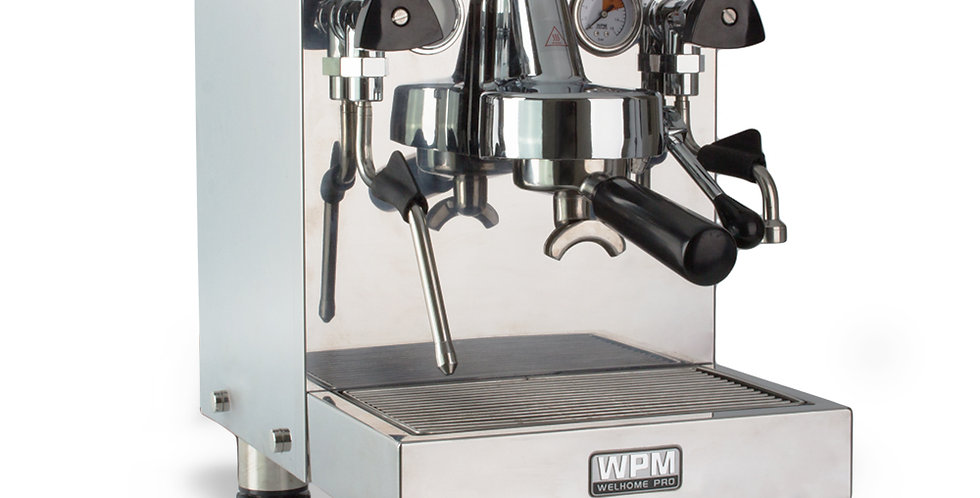 KD-310J2 Triple Thermo-block Espresso Machine (接水版 Direct Water Line Connection)