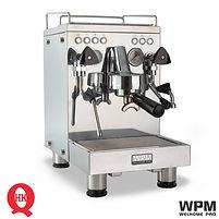 WPM KD310 Espersso Machine