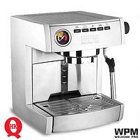 WPM KD135B Espersso Machine