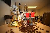 roasting frequency coffee bean 咖啡豆 咖啡工具 柴灣 東區