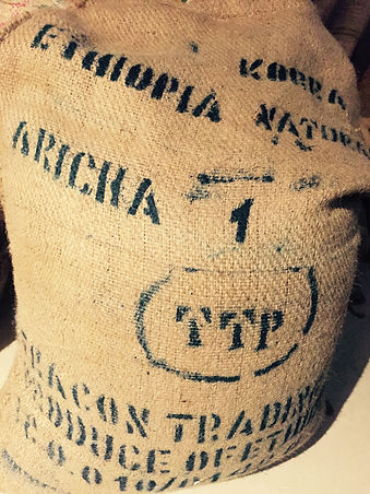 Roasting Frequency Coffee Bean Africa Ethiopia Yirgacheffe Aricha 咖啡豆 非洲 埃塞俄比亞耶加雪夫