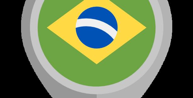 Brazil Fazenda Bau (Natural) NY2 200g
